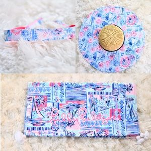 Lilly Pulitzer GWP Summer Bundle